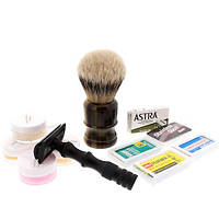 West Coast Shaving Best Sellers Wet Shaving Set Набор для бритья