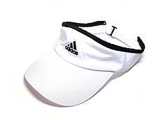 """Козырек """"Adidas"""" (White)"""