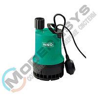 Дренажный насос Wilo TMW 32/8-10m