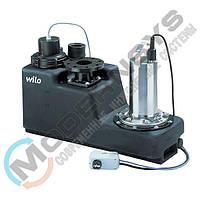 Wilo DrainLift S 1/5 1~ компактная насосная установка для водоотведения