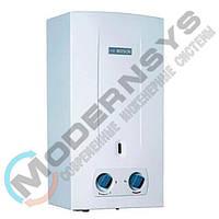 Газовый проточный водонагреватель Bosch Therm 2000 W 10 KB