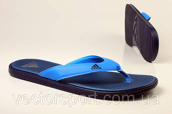 Сланцы adidas Mens Supercloud Beach Thongs, фото 3