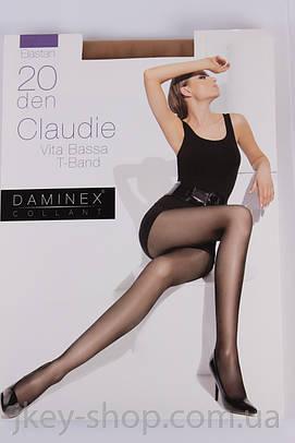 Колготки женские Daminex DAMINEX CLAUDIE BEDR 20 DEN BEIGE