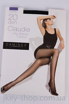 Колготки женские Daminex DAMINEX CLAUDIE BEDR 20 DEN BLACK