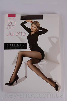 Колготки женские Daminex DAMINEX JULIETTE 20 DEN FUMO