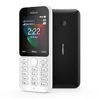 Мобільний телефон Nokia 222 DS White