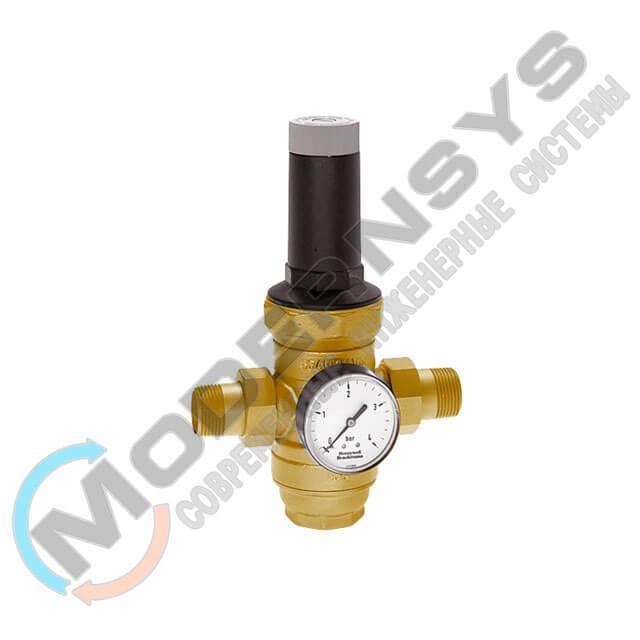 Регулятор давления Honeywell D06FN-11/4B - MODERNSYS в Киеве