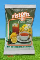 Чай лимонный для вендинга RISTORA 1 кг вендинг xcoffee