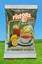 Чай лимонний для вендінгу RISTORA 1 кг вендінг xcoffee