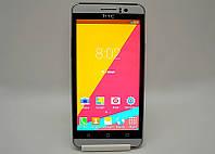 Смартфон HTC P8, мобильный телефон на 2 sim карты, реплика