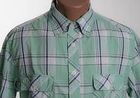 Colonial  рубашка  c коротким рукавом  размер M ПОГ 57 см  б/у