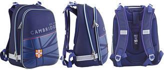 Рюкзак каркасный H-12 Cambridge YES, 38х29х15 см