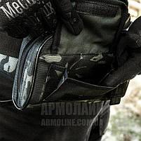 "Сумка - поясная ""MULTICAM BLACK"", фото 7"