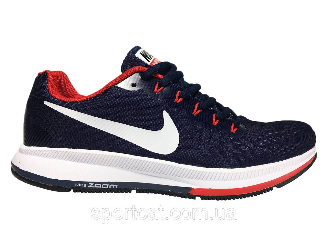 new style fc163 6a3fc Мужские кроссовки Nike Zoom Pegasus 34 Р. 40 41 42 43 44 45 от  интернет-магазина «Sport Cat»