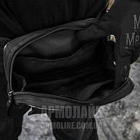 "Сумка - поясная ""BLACK"", фото 6"