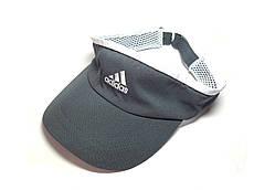 """Козырек """"Adidas"""" (Grey)"""