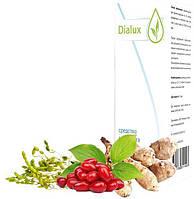 Диалюкс (Dialux) препарат от сахарного диабета