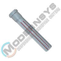 Труба канализационная Magnaplast 110/500