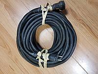Удлинитель электрический 25м сечение 4мм