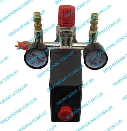 Автоматика для компрессора в сборе (220), фото 2