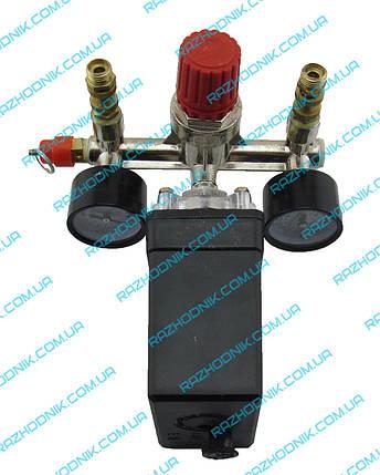 Автоматика для компрессора в сборе (380), фото 2
