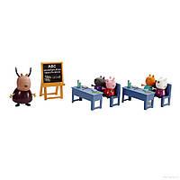 Игровой набор Peppa - ИДЕМ В ШКОЛУ 20827
