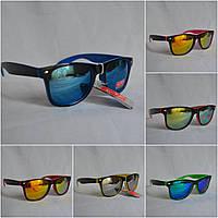 Солнцезащитные очки унисекс Wayfarer опт