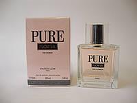 Женская парфюмерная вода Pure Flower 100 мл Geparlyst Karen Love