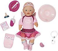 Кукла BABY BORN - ВОЛШЕБНЫЙ АНГЕЛ 821503