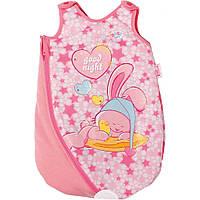 Спальник для куклы BABY BORN - СПОКОЙНЫЕ СНЫ 822616