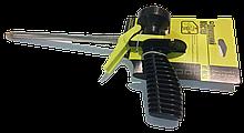 Пистолет для пены (палстик ручка)
