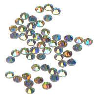 Стразы голографические стекло 1440 шт. SS 3,4,5,6,8