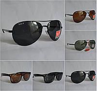 Солнцезащитные очки RAY BAN полароид опт