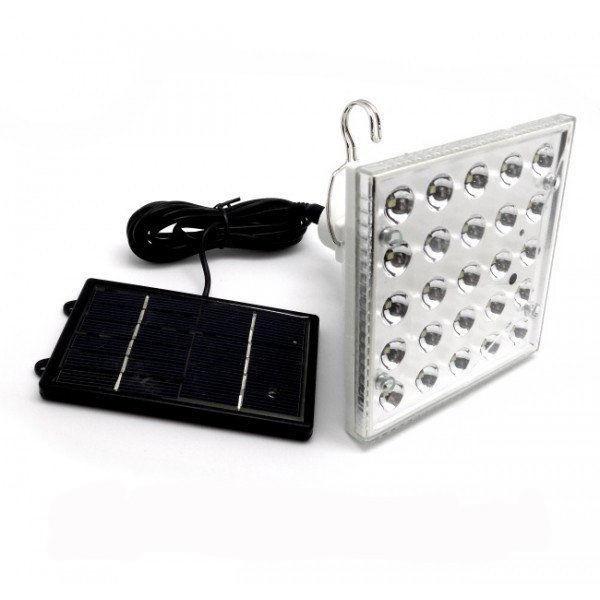 Светодиодная лампа-фонарь GD-Lite GD-025