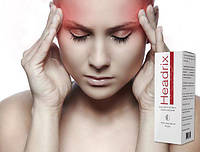 Средство Headrix от головной боли и мигрени