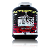 Гейнер Ultimate Mass Gainer 2.68kg Gifted Nutrition