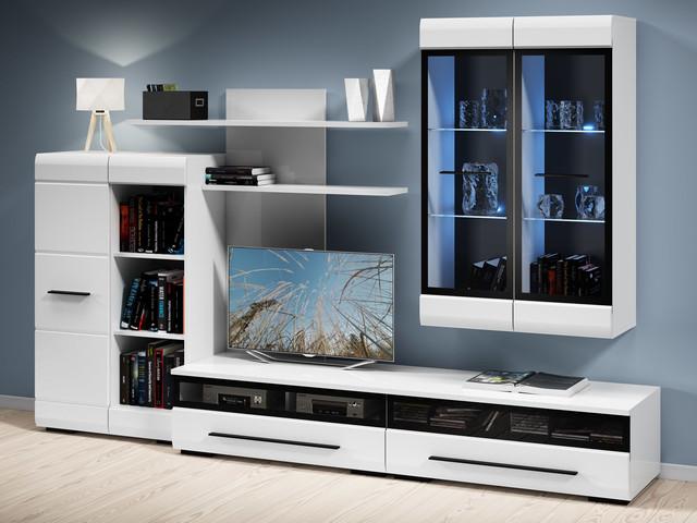 Модульная мебель Февер (БРВ)