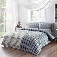 Семейное постельное белье TAC Moselle Сатин