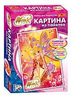 """Гр Картинка из пайеток Винкс """"Стелла"""" 4748-05 /15159014Р (12)  """"Ranok Creative"""""""