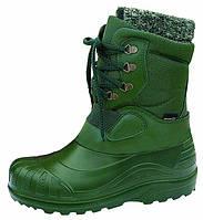 Зимние ботинки для охотников Tramp Lekki 909 Lemigo