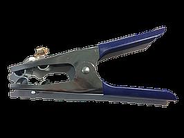 Клемма массы 500А синие ручки 21,5см VITA