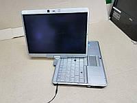 Б\У  ноутбук HP 2760p сенсорний екран