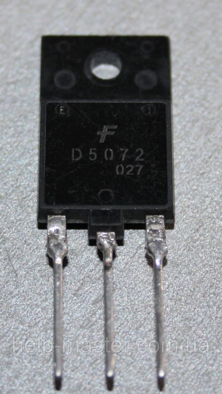 2SD5072