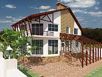 Ремонт и реставрация частных домов  под ключ
