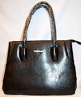 Женские стильные сумки (ЧЕРНЫЙ)