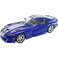 Авто-конструктор - DODGE VIPER GTS COUPE 18-25023