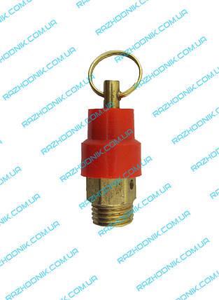 Стравливающий клапан для компрессора, фото 2
