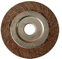 Лепестковый шлифовальный круг INTERTOOL BT-0615