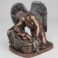 "Статуэтка ""Шепот ангела"" (15 см) Veronese 74750 A4"