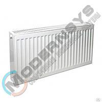 Радиатор стальной АБ 500х500 тип 22 боковое подключение